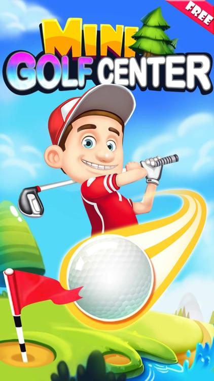 Mini Golf Center: free stickman golf