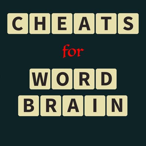 Cheats for WordBrain!