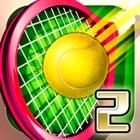 网球公开赛2015 icon