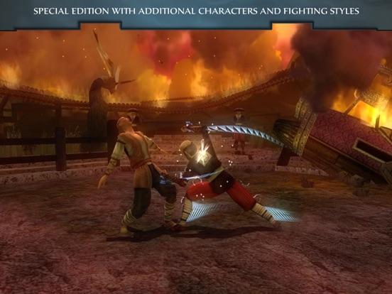 Screenshot #2 for Jade Empire™: Special Edition