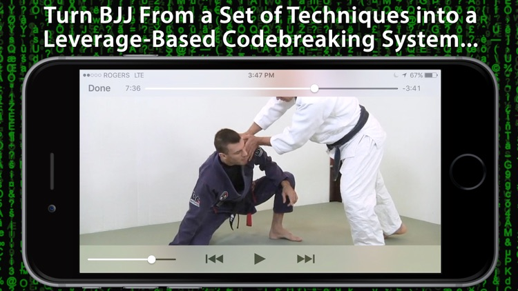 BJJ Concepts screenshot-2