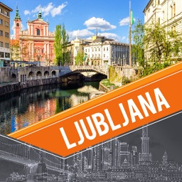 Ljubljana Offline Travel Guide