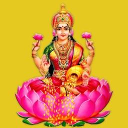 Lord Maa Lakshmi 3D Virtual Temple