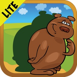 Animal Puzzle Game For Kids Lite