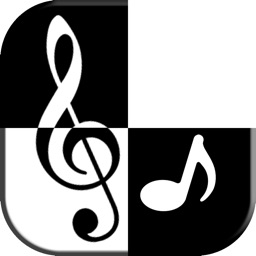 黑白块 (钢琴块儿)