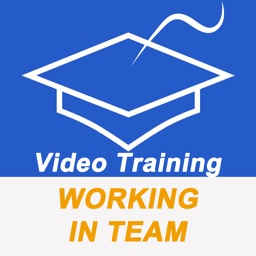 Video Training For Leading And Working In Team (PRO)