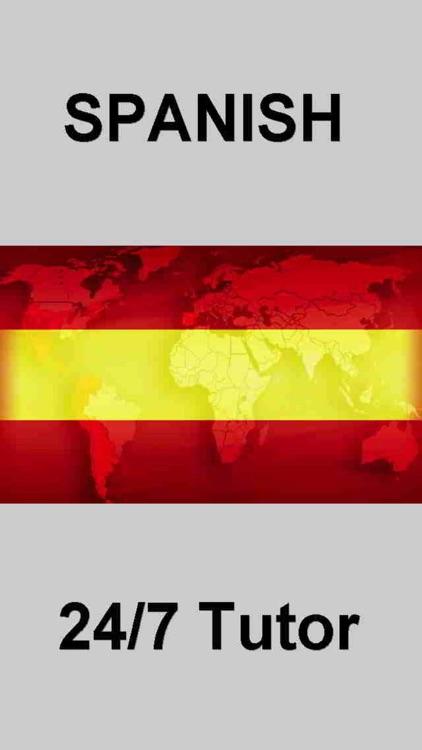 Learn Spanish 24/7 FREE Language Learning
