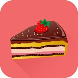 焙乐-享受做蛋糕的乐趣,发现生活的精彩