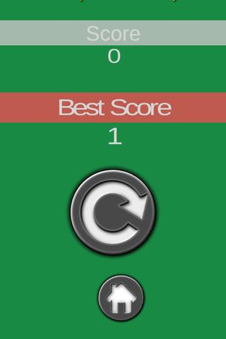 Color Dash Switch : Crazy Color Swap screenshot 3