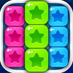 方块爱消除 单机游戏 - 免费果冻消消乐游戏,益智休闲儿童游戏大全,宾果爱消除游戏