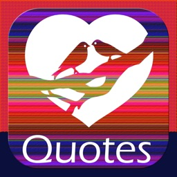 Love Quotes -- message your loved one