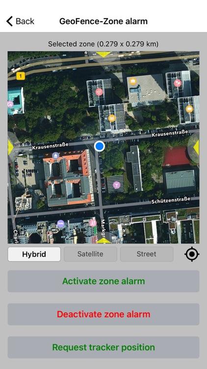 Alarm! screenshot-3