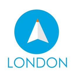 London, United Kingdom guide, Pilot - Completely supported offline use, Insanely simple