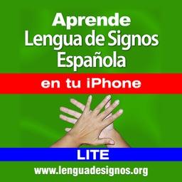 Lengua de Signos para iPhone - LITE