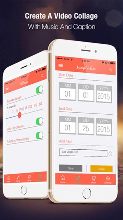 VideoPop Premium - Video Diary Travel Companion