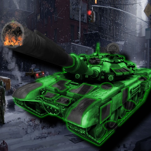 A Speed Force Of Tanks - Top Best Tanks Simulator