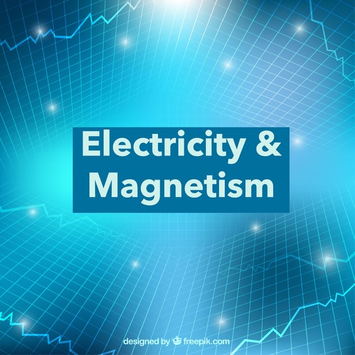 Electricity & Magnetism Exam Review -1400 Study Notes & Practice Quiz