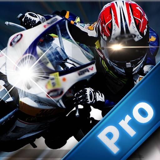 A Dangerous Motorcycle Ride Pro - Awesome Game