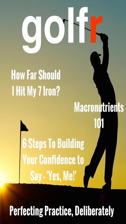 Golfr Magazine