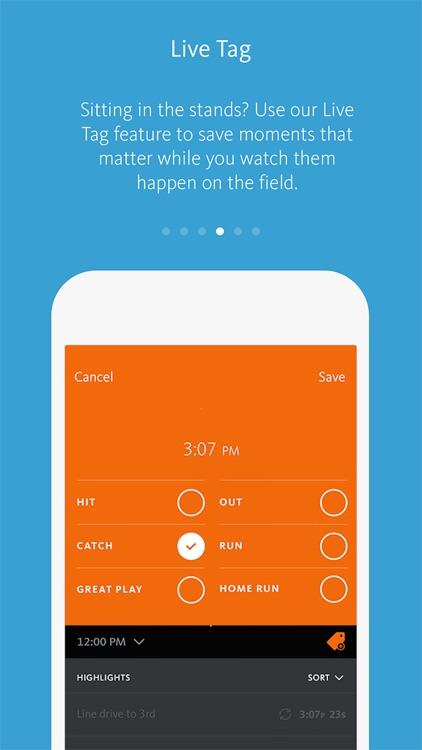 HiCast Sports screenshot-3