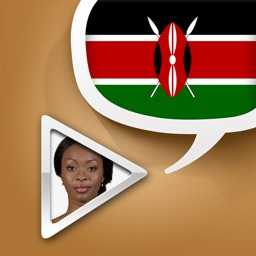 Swahili Pretati - Translate, Learn and Speak Swahili with Video Phrasebook