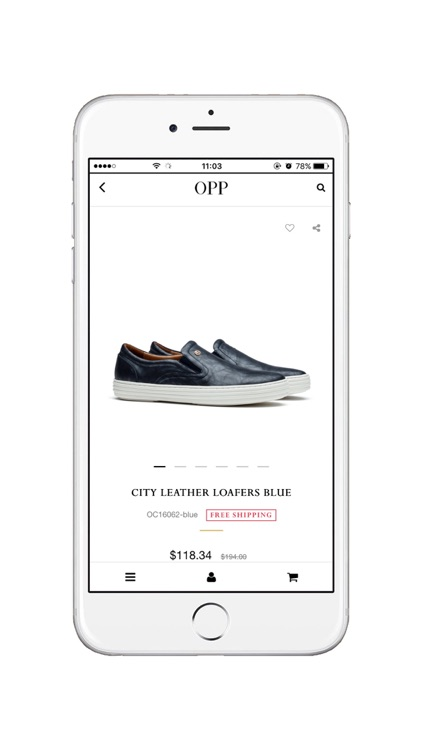 OPP France-Designer Brand Shoes,Fashion Men Shoes