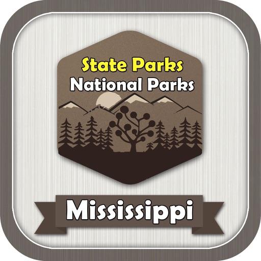 Mississippi State Parks & National Park Guide
