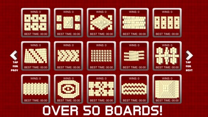 Mahjong Joy - Solitaire Скриншоты3