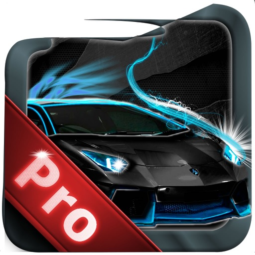 A Extreme Race Neon Pro - Amazing Speed Light Car icon