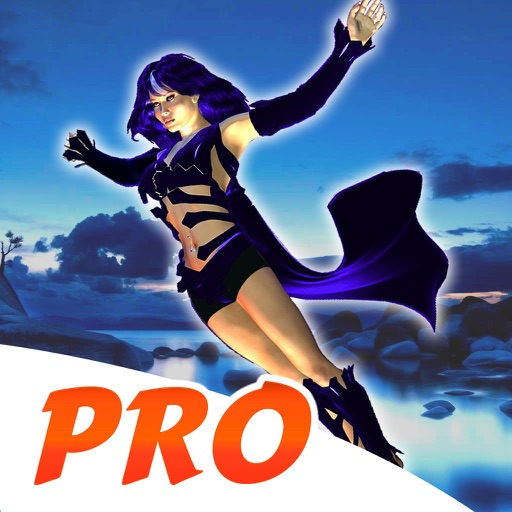 Kim Victoria Amazing PRO - The Best Jump Games icon