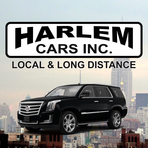 Harlem Cars iOS App