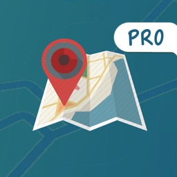 Live Locations for Pokémon GO Pro