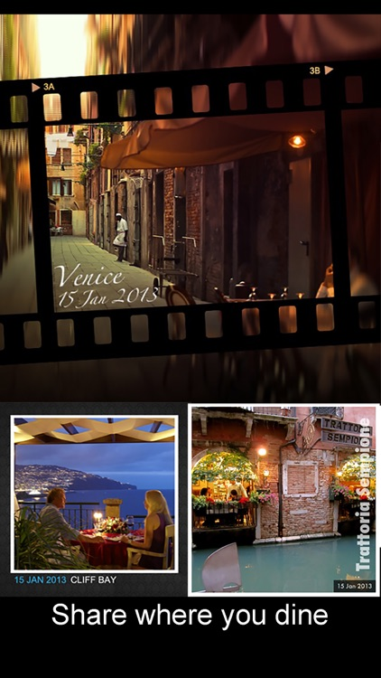 Place and Beautiful Travel Postcards - location based photo app screenshot-2