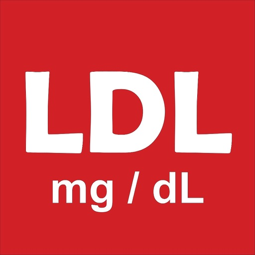 LDL-C - LDL cholesterol mg/dL
