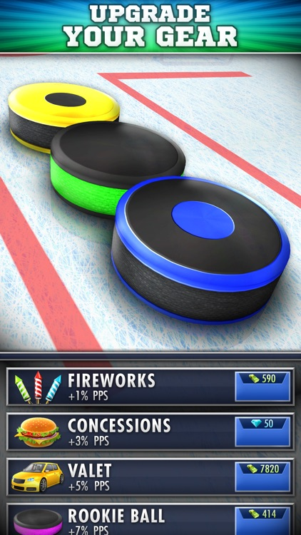 Hockey Clicker screenshot-3