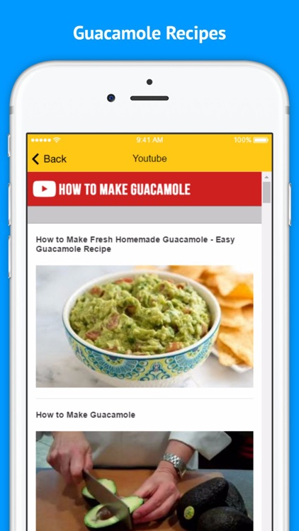 How to Make Guacamole screenshot-3