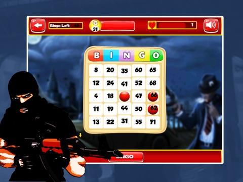 Cupcake Bingo Fun Premium - Free Bingo Casino Game-ipad-2