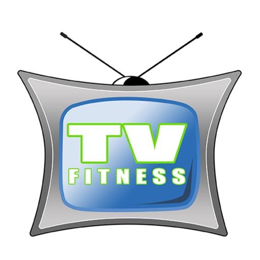 TV Fitness icon