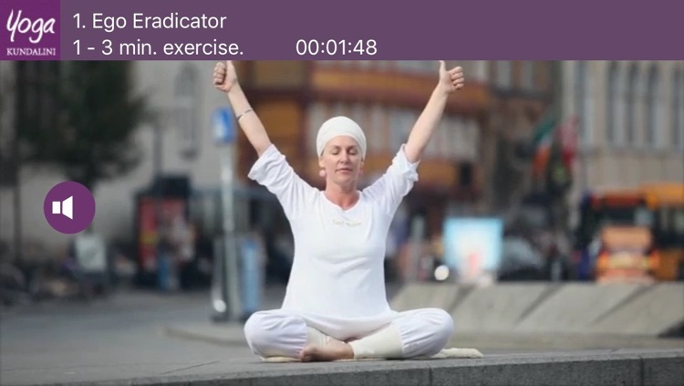 Kundalini Yoga screenshot-0