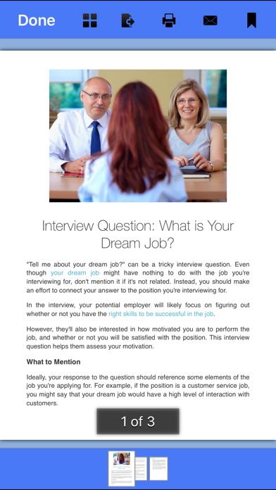 51 Most Common Job Interview Questions - How to Answer Screenshot