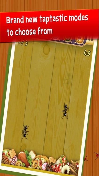 Kids Game: Tap Tap Ants