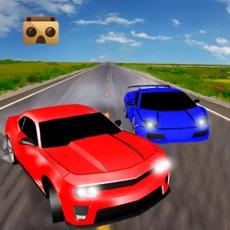 Activities of VR Highway Car Traffic Race 3D