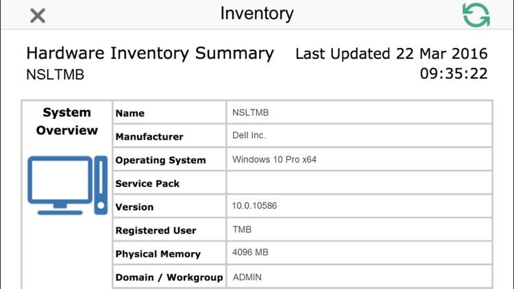 NetSupport Manager Control screenshot-3