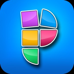 Puzzle the picture: Free multiplayer puzzle game