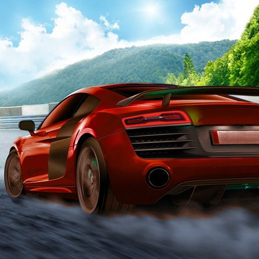 Turbo Car Racing: Speed Sports Hero