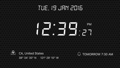 デジタル時計を刻みますのおすすめ画像3