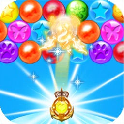 Balloon Shooter: Pet Bubble