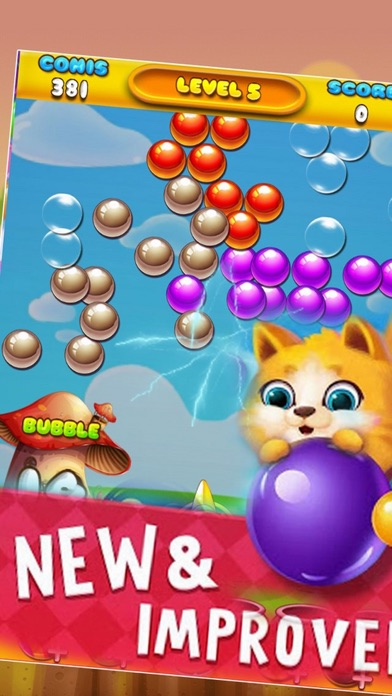 点击获取Balloon Bubble Pop Shooter 2016 Edition