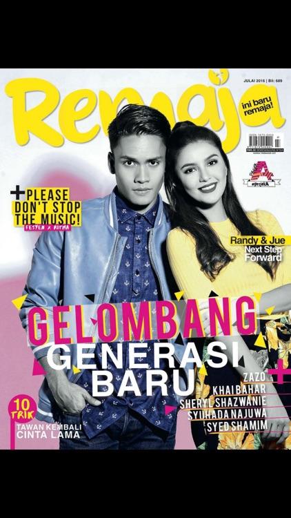 Remaja Magazine