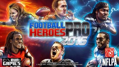 Football Heroes PRO 2016-0
